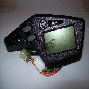 Compteur de vitesse XT660X d'origine Yamaha